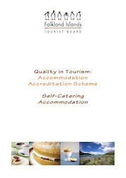 Accommodation Accreditation Scheme - Self-Catering