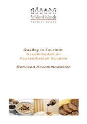 Accommodation Accreditation Scheme - Serviced