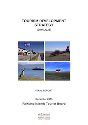 Tourism Development Strategy Full Report