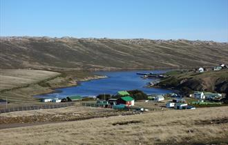 Port Howard Lodge_Port Howard_Falkland Islands