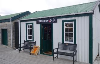 Teaberry Cafe