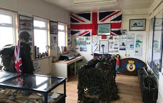 Falkland Islands - Goose Green Museum