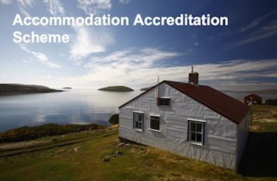 Thumbnail for Accommodation Accreditation Scheme