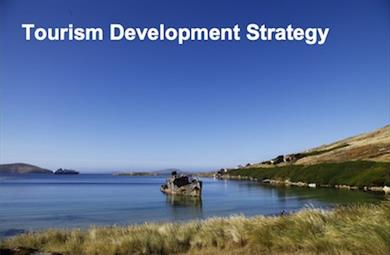 Thumbnail for Tourism Development Strategy