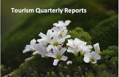Thumbnail for Tourism Quarterly