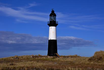Cape Pembroke Lighthouse