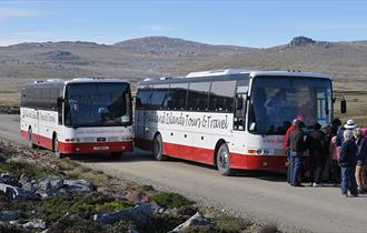 Falkland Islands Tours and Travel (FITT)