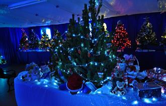 Christmas Tree Festival - Falkland Islands