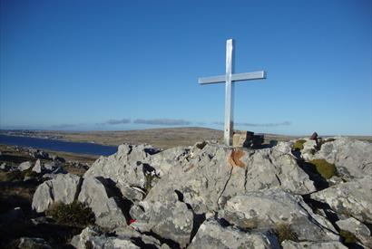Wireless Ridge Memorial