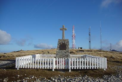 Sapper Hill Memorial